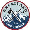 logo_greatlandloghomes