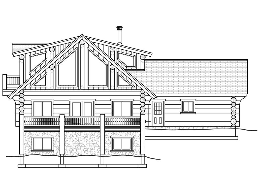 Breckenridge-Front-Elevation