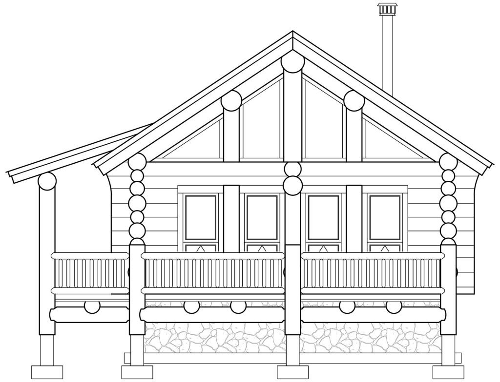 Hunter-Front-Elevation