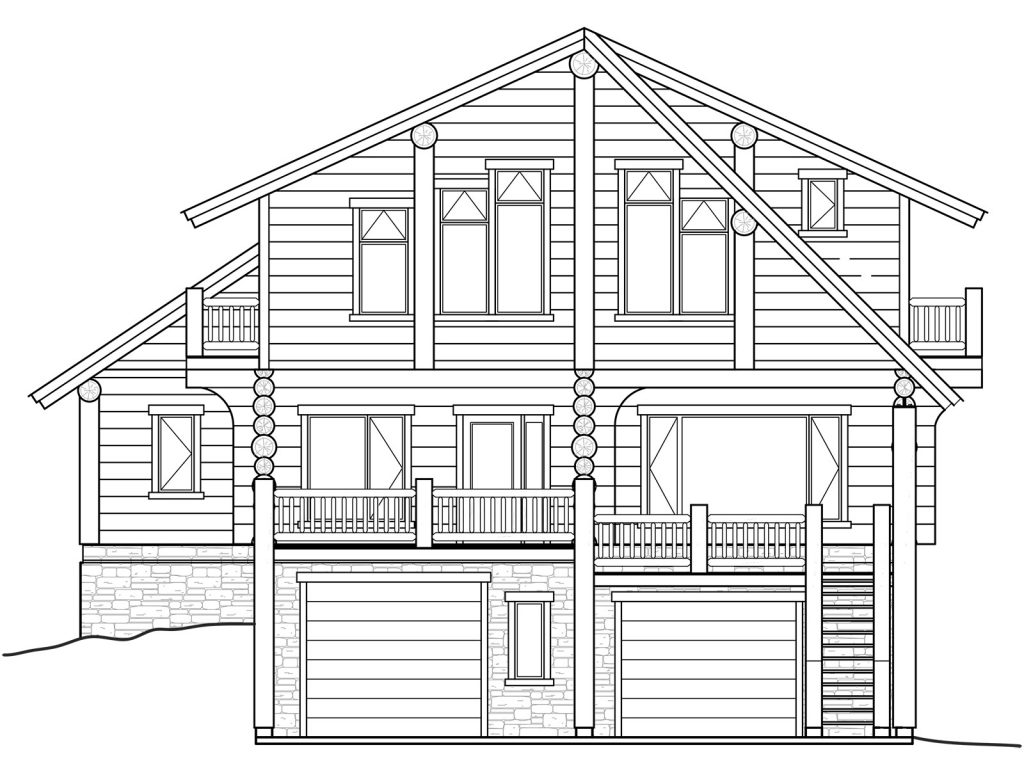 Latigo-Ranch-Front-Elevation