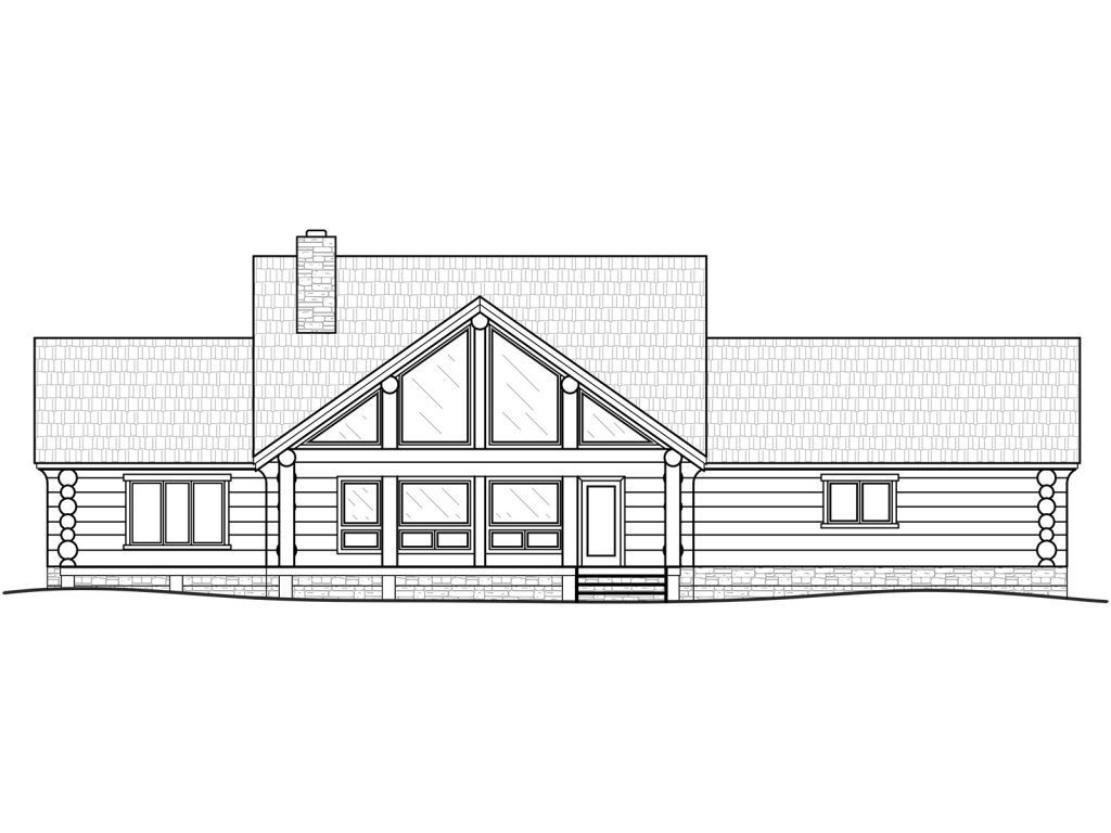 Mount-Princeton-Front-Elevation