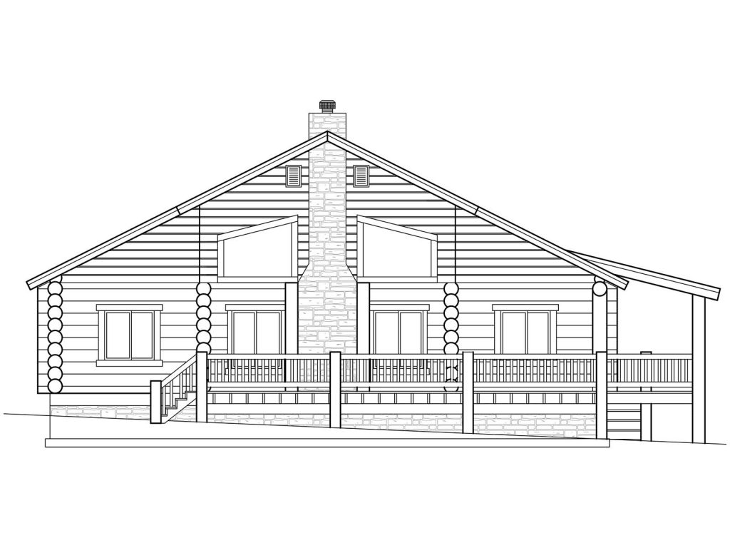 Tincup-Front-Elevation