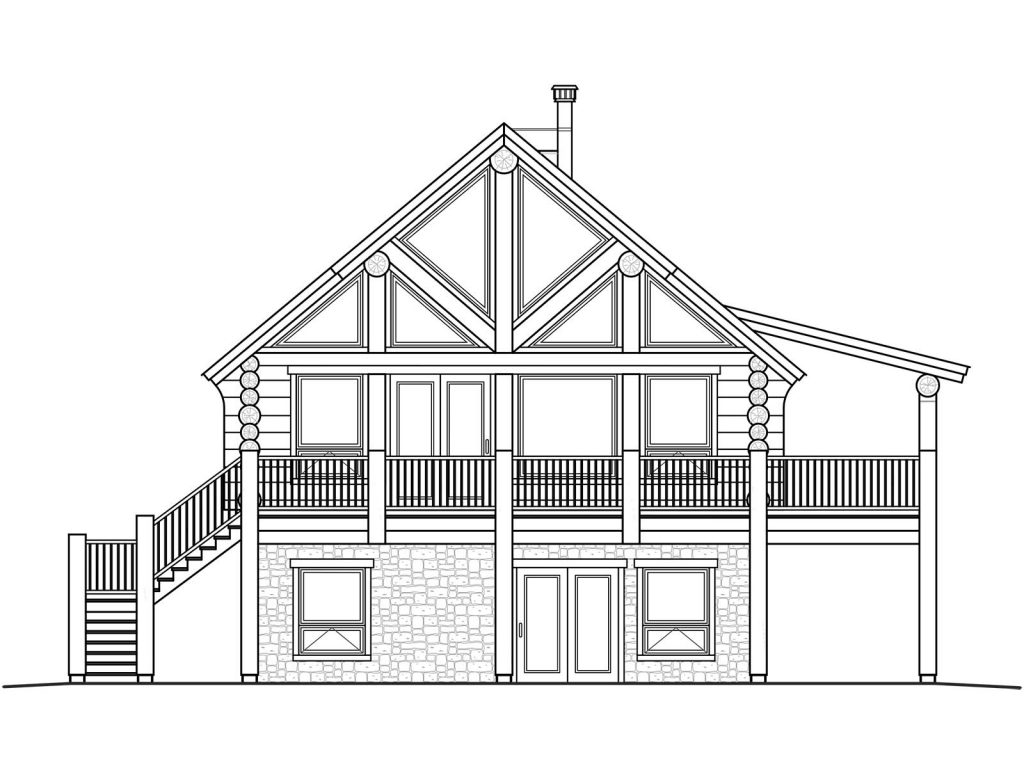 Chalk-Creek-Front-Elevation
