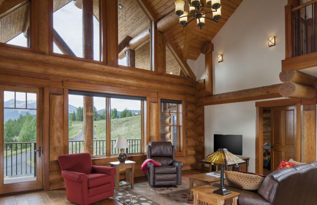HERO 17 GreatLand Log Homes